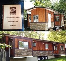 Small Picture Kottage RV Shipping Container Home
