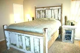 whitewashed wood headboard – lazervaudeville.com