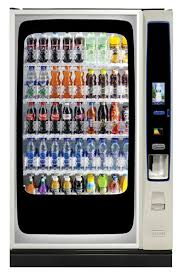 Crane Vending Machine Enchanting CRANE BEVMAX MEDIA TOUCH Cold Can Bottle Vending Machine