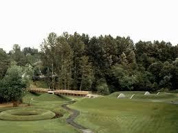 Earth Works Landscape Design King County Earthworks Herbert Bayer Famous Gardens
