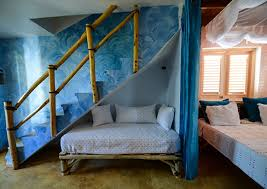 High Quality 1 Double Bed And 1 Single Bed, 1 Bathroom And 1 Kitchenette, Terrace (10m2)  With Sea View.