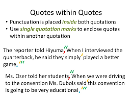 quote punctuation classy in essay quote citation punctuation essay  quote punctuation