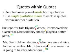 quote punctuation classy in essay quote citation punctuation essay  quote punctuation