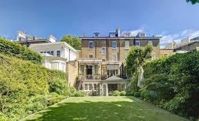 See Huge Kensington And Chelsea Properties For Sale Get West London