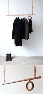 Racks:Creative Coat Racks Unique Coat Hanger Ideas Cool Coat Racks Home  Decor As Well