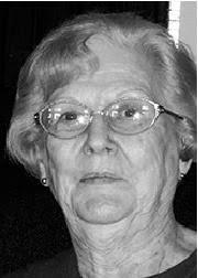 Glenna Dalton Obituary - (1930 - 2018) - Overland Park, KS - Wichita Eagle