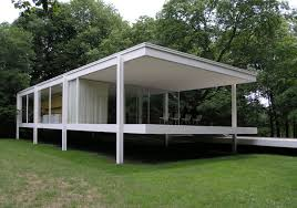 farnsworth house buildings of chicago architecture center cac famous architecture houses l12 architecture