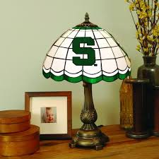battery powered desk lamp tiffany lamp base stained glass dining room light fixtures blue table lamp