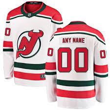 Devils New Kids Jersey Jersey New