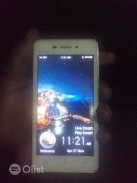 Used Vivo Y22 8 GB Price in Ajah ...