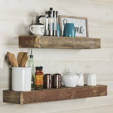 Cheap Floating Shelves Sale Interesting Barnwood Floating Shelves Passionate Penny Pincher