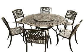 outdoor table settings melbourne steel furniture metal patio pottery barn r