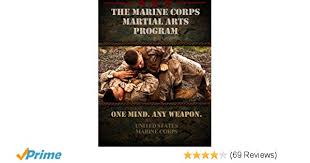 Marine Corps Hand Signals The Marine Corps Martial Arts Program The Complete Combat