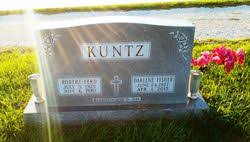 Darlene Fisher Kuntz (1927-2015) - Find A Grave Memorial