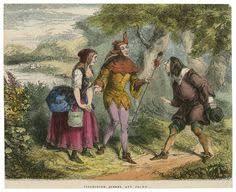 as you like it on a tree celia shakespeare act iii scene iii touchstone sir oliver martext you are well met as you like ityou areclownsaestheticsbostonscenesayings