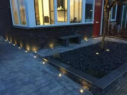 in ground lighting. Outdoor Lighting, Amazing In Ground Patio Lights Well 120 Low Voltage Lighting A