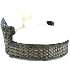 round outdoor chaise lounge nges nge cushions lounges chair lane venture replacement slipcovers