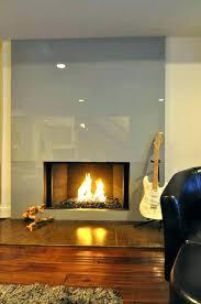 modern glass fireplace screen modern glass fireplace screens fireplace tools modern