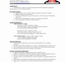 Sample Resume For Government Jobs Government Job Resumes Wonderful Sample Resume For Template 19