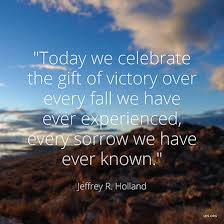 Quote Of Today Custom The Gift Of Victory