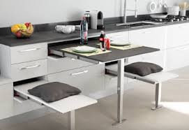 Pull Out Kitchen Table With Top 2