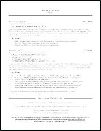 General Objective For Resume Examples Of Objectives For Resumes