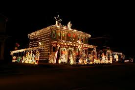 Small Picture The Most Decorated Christmas Homes in America POPSUGAR Home