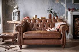 tips to keep your leather sofa looking its best