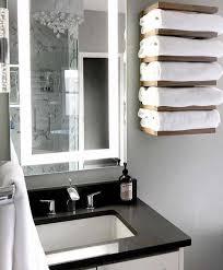 63 best bathroom towel storage ideas