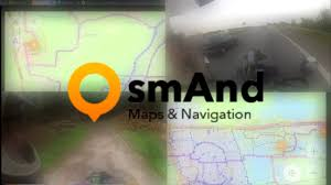 osmand  tutorial  first boot map install navigation  youtube