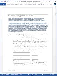 Pictures: Student Handbook Template, - Longfabu