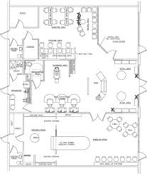Day Spa Floor Plans  Day Spa  Second Floor Plan Materials And Spa Floor Plan Design