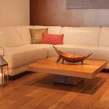 keep it low square oak coffee table