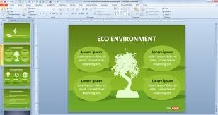 √ 20 Unique Pictures Of Free Nature Powerpoint Templates - Template ...