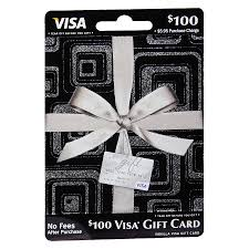 vanilla visa 100 prepaid gift card