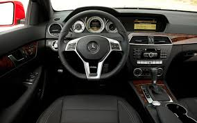 Test Drive of 2012 Mercedes-Benz C250 Coupe - image 3 | Auto Types