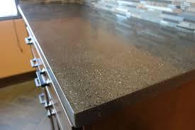 decorative concrete and concrete countertops