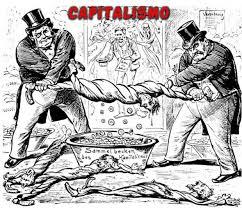 Resultado de imagem para cartoons capitalismo