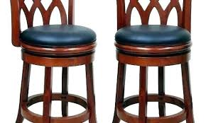 cherry bar stools. Cherry Swivel Bar Stools Stool Amusing Leather .