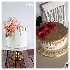 50th Wedding Anniversary Cake Expectationvsreality
