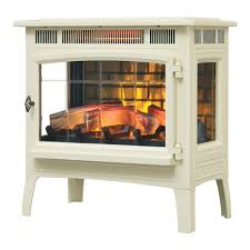 vernon electric fireplace stove reviews best heater redstone cream infrared remote nice fireplaces cast iron full