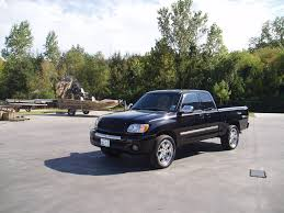 2003 Toyota Tundra - Information and photos - ZombieDrive