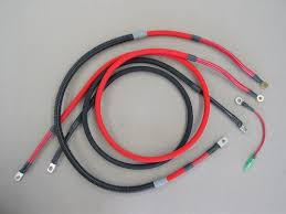 battery starter cable sets yamaha superjet yamaha blaster and yamaha superjet yamaha blaster and others power cables