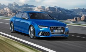 2018 audi rs7.  audi audi cranks up boost on rs7 rs6 avant for 45hp stronger  and 2018 audi rs7