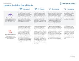 letter to the editor social media guides turnitin com letter to the editor social media