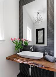 toronto vanity with contemporary robe and towel hooks powder room contemporary and modern sink