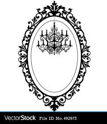 antique picture frames vector. Vintage Oval Frames Vector - Pesquisa Google Antique Picture