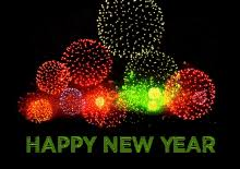 Moving pictures to wish new year 2021 greeting and quotes.gif animation images free download. New Year Gifs Tenor