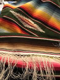 mexican area rugs new vintage mexican saltillo se antique se mexican vintage