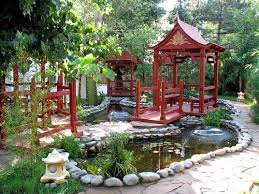 Small Picture 56 best Japanese Garden Backyard images on Pinterest Japanese